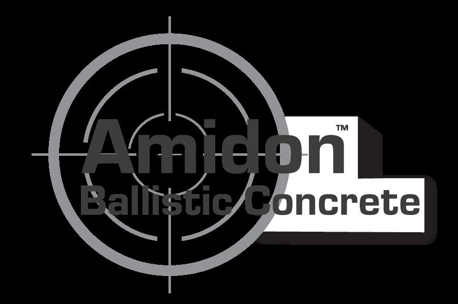 Amidon Ballistic Concrete Website